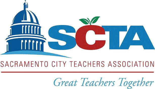 Image result for Sacramento City Teachers Association